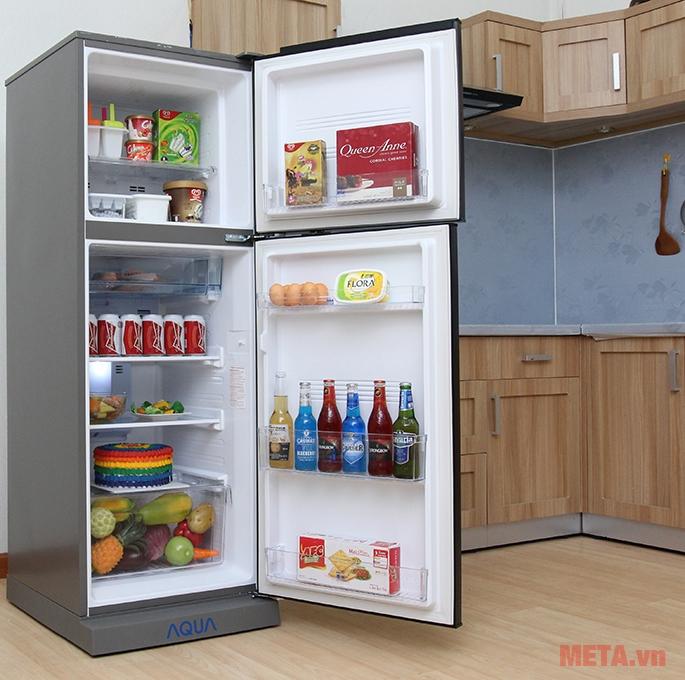 Kính chịu lực tủ lạnh