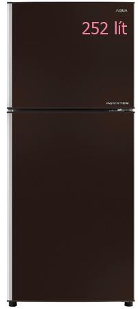 Tủ lạnh inverter Aqua