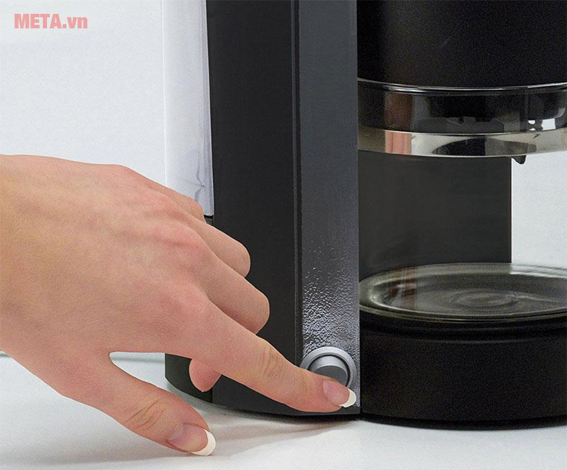 Nút điều chỉnh máy pha cà phê
