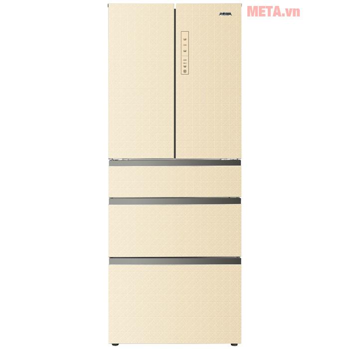 Tủ lạnh 5 cánh 4 ngăn