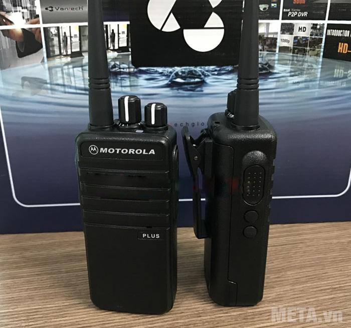 Motorola CP128 Plus