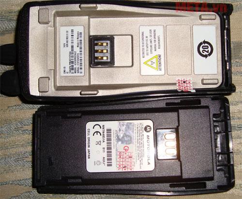 bán bộ đàm Motorola GP 3188
