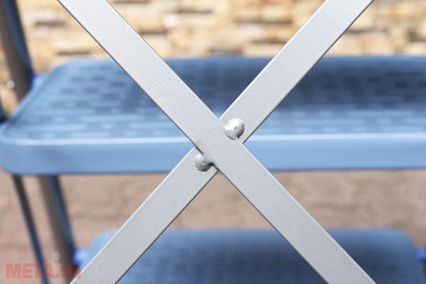 Chốt khóa thang ghế