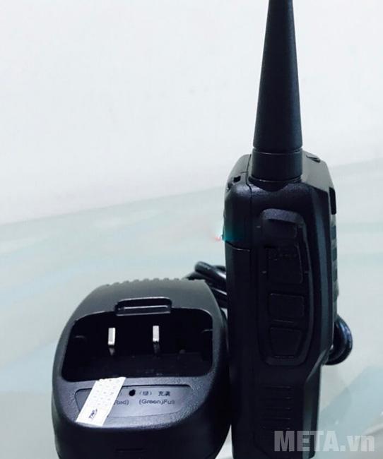 Bộ đàm Motorola GP-339