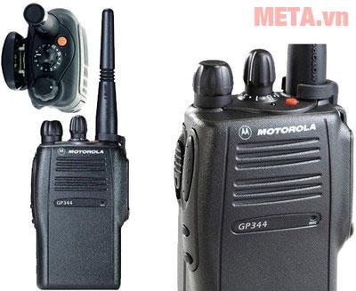 Bộ đàm Motorola