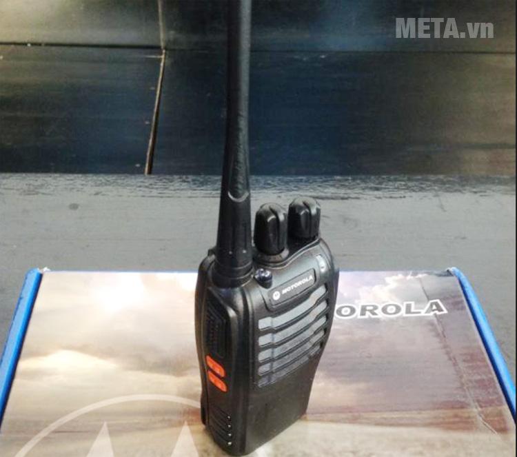 Hình ảnh bộ đàm Motorola GP-766