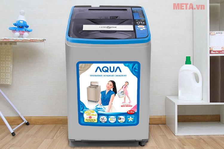Khối lượng giặt của máy giặt