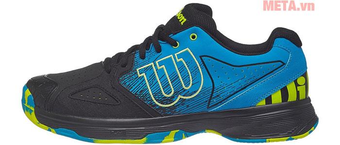 Giày tennis Wilson KAOS STROKE WRS323690 có trọng lượng siêu nhẹ