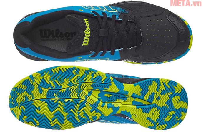 Hình ảnh giày tennis Wilson KAOS STROKE WRS323690