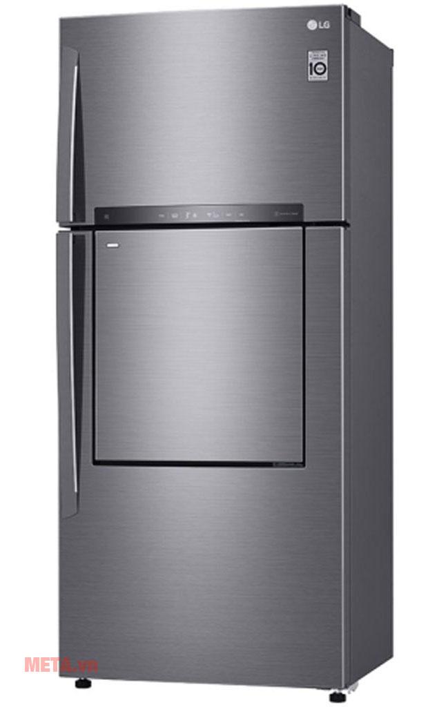 Tủ lạnh 3 cửa