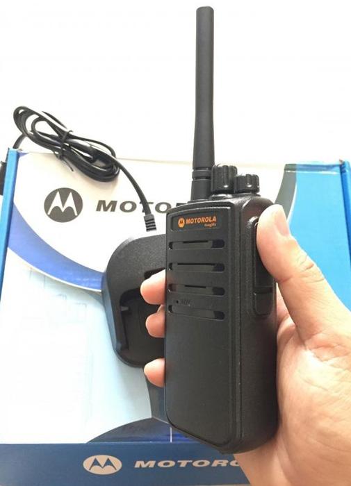 Motorola GP-418G