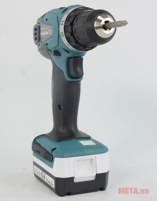 Makita DF347DWE 14.4V
