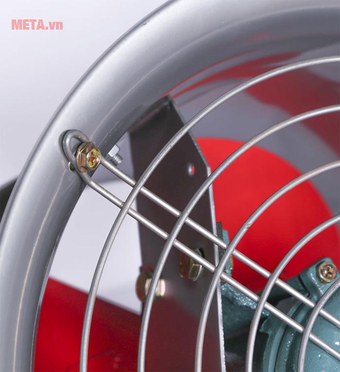 Quạt thông gió hướng trục tròn công suất cao HAIKI HKS40G