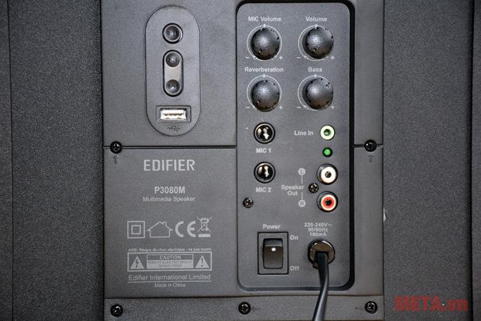 Loa Edifier P3080