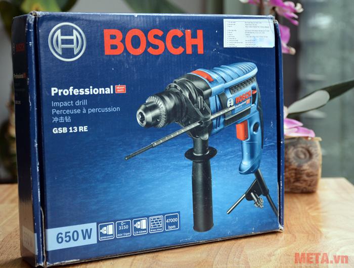 Bosch GSB 13 RE giá rẻ