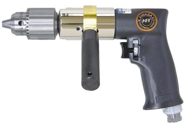 Hình ảnh máy khoan khí nén Kawasaki KPT-71
