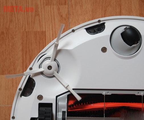 Chổi quét robot hút bụi