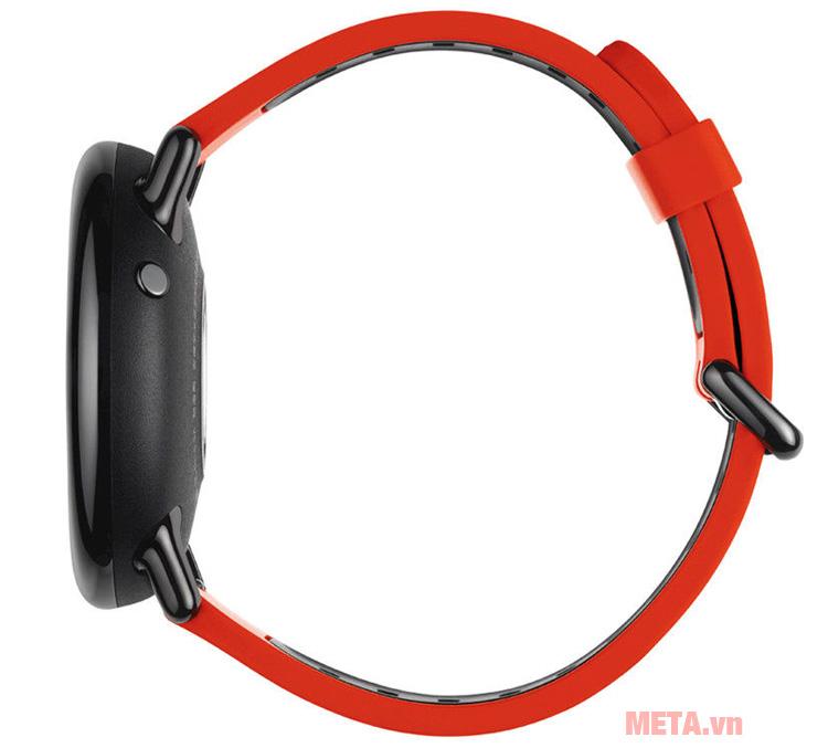 Đồng hồ thông minh Xiaomi Amazfit Pace UYG4012RT có thiết kế mảnh mai