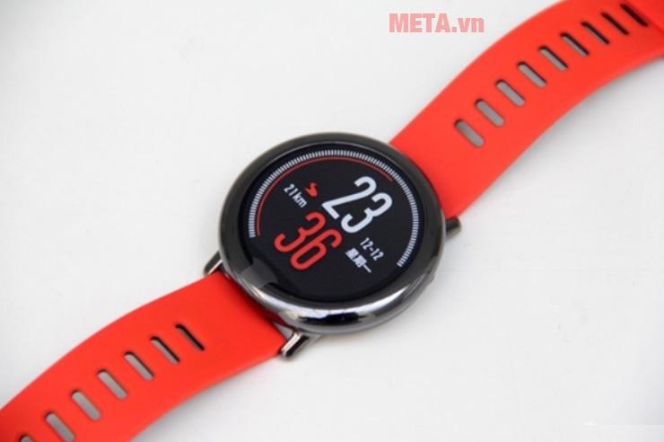 Hình ảnh đồng hồ thông minh Xiaomi Amazfit Pace UYG4012RT