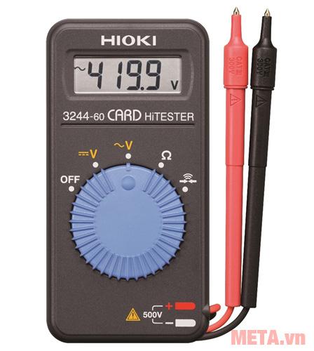 Hioki 3244-60