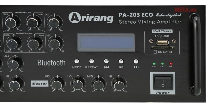 Amply Arirang PA-203 ECO