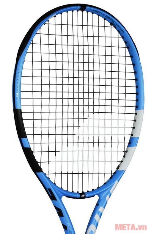 Vợt tennis không trợ lực
