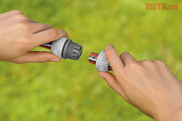 Cút ống dây dễ sử dụng
