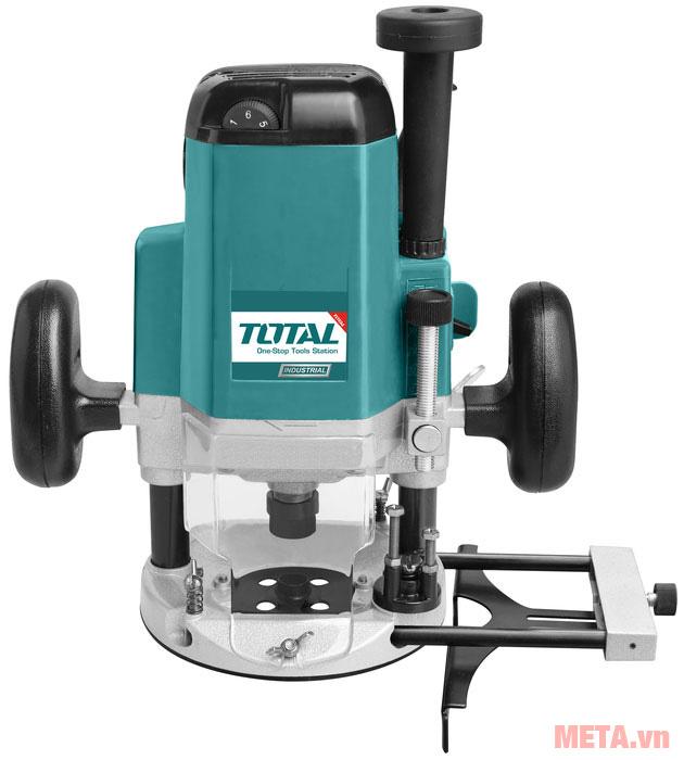 Máy phay Total TR11122