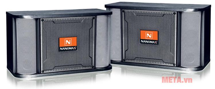 Hình ảnh loa Nanomax S-425