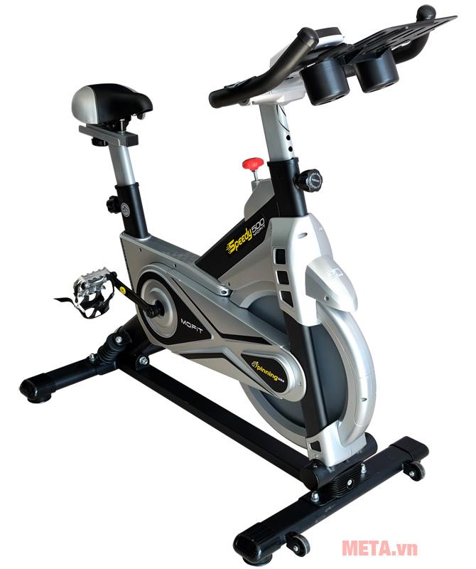Hình ảnh xe đạp tập Mofit SP500