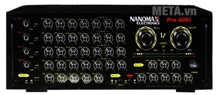Amply Nanomax PRO-600I