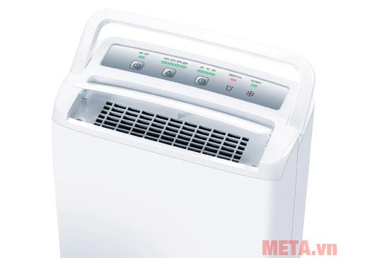 Máy hút ẩm LE30 sử dụng cho phòng 15 - 30m2