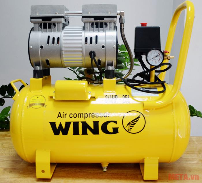 Máy nén khí Wing