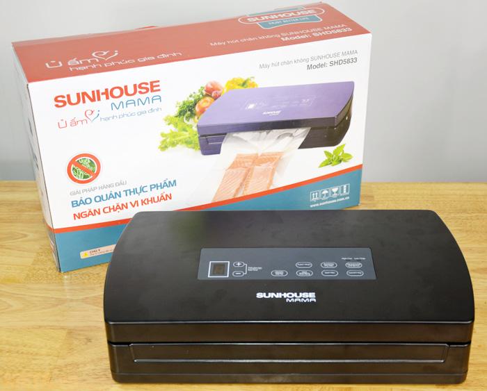 Sunhouse SHD5833