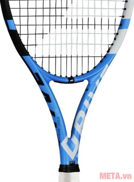 Vợt tennis trợ lực nhiều