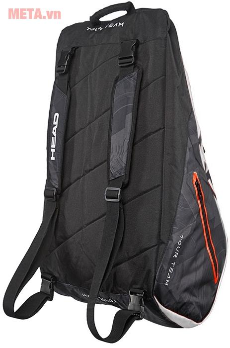 Túi vải tennis