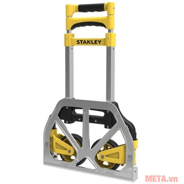 Xe đẩy hàng 2 bánh Stanley SXWTD-FT516 có khả năng gấp gọn sau khi sử dụng