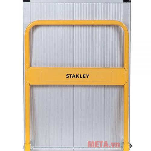 Xe được làm từ chất liệu thép và nhôm nên vô cùng bền bỉ