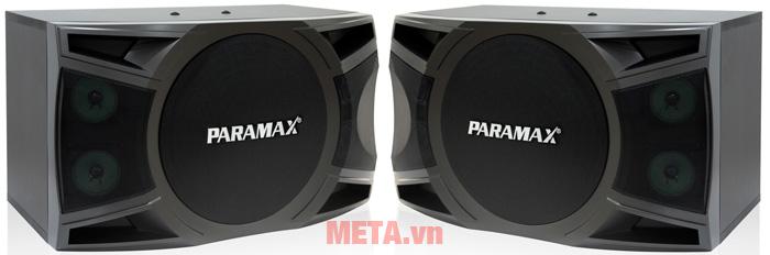 Paramax P1000 New 2018