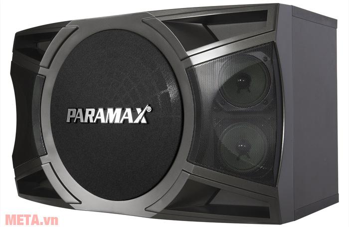Loa karaoke Paramax P1000 New 2018 phù hợp với căn phòng 20 - 30m2