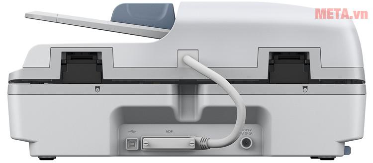 Máy quét Epson DS-7500 có độ phân giải cao