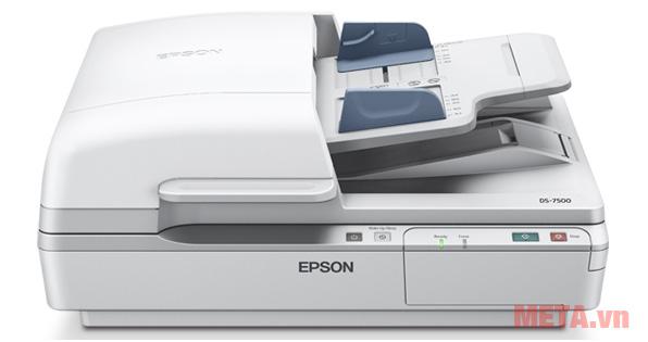 Hình ảnh máy scan Epson DS-7500