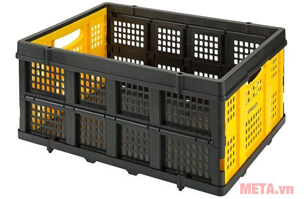 Thiết kế thùng đựng hàng SXWTD-FT505