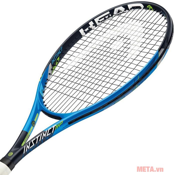 Vợt tennis chuyên nghiệp