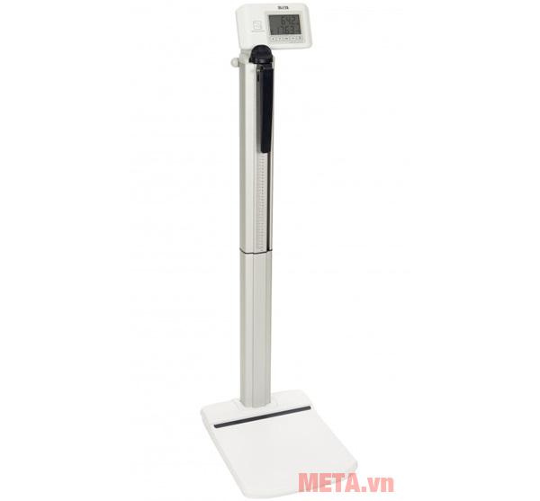 Hình ảnh cân sức khỏe đo chiều cao và BMI TANITA WB-380H