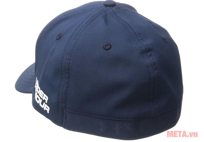 Mũ golf nam Headline Cap Under Armour được làm từ chất liệu vải cao cấp