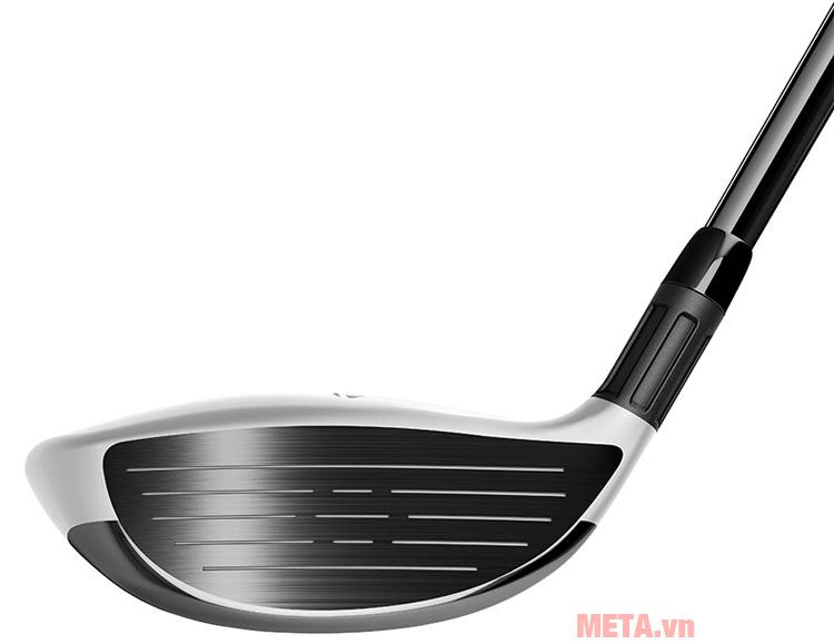 Cán gậy golf dài cho tốc độ bóng hoàn hảo