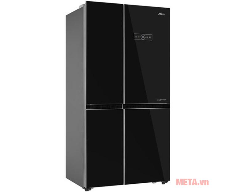 Chế độ làm lạnh đa chiều của tủ lạnh
