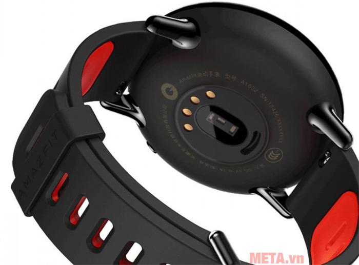 Bề mặt tiếp xúc Xiaomi Amazfit Pace UYG4013RT (Black)