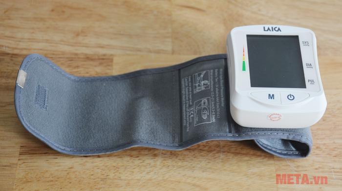 Máy đo huyết áp cá nhân